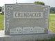 Grace Bell <I>East</I> Crumbacker