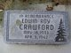 Edwin Roy Crawford