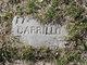 Profile photo:  Carrillo