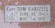 Capt Tom Hartzell