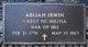 Profile photo:  Abijah Irwin