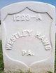 Westley Haws