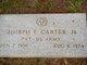 Joseph E. Carter, Jr