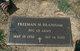 Freeman Mitchell Branham