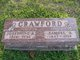 Josephine Augusta <I>Stanfield</I> Crawford