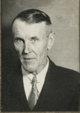 Wilbur Thomas Dayton