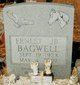 "Ernest James ""J B"" Bagwell"