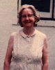 Profile photo:  Lillian J. Van Dyke