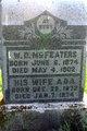 Ada <I>Ralph</I> McFeaters