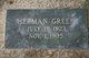 Herman Green