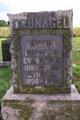 Ethel Gertrude <I>Ross</I> Drunagel