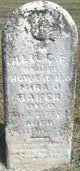 Alice F Baker