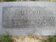 Profile photo:  Jarushia Alabama <I>Sanford</I> Alford