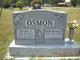 Jessie franklin Osmon