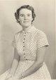 Betty Jean <I>Dayton</I> Orton