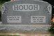 Betty Louise <I>Keele</I> Hough