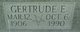 Gertrude <I>Eckhart</I> Barco