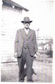 Cecil Henry Barker, Sr
