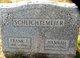 Hannah <I>Schultz</I> Schlichtemeier