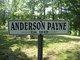 Anderson-Payne Cemetery