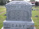 Profile photo:  Abbie Jannes <I>Isham</I> Sherman