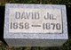 David Tyler Jr.