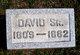 David Tyler Sr.