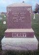 Profile photo:  George Berry, Jr