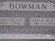 Frank Mertin Bowman