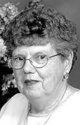"Profile photo:  A Virginia ""Ginny"" <I>White</I> Chambers"