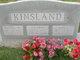 "Profile photo:  Ann Cogdill ""Anne"" <I>Geraldine</I> Kinsland"