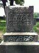 Thomas J Ayres