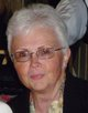 Doris Whitaker Wyss