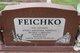 Caroline Eftehia <I>Fasselin</I> Feichko