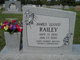 James Lloyd Railey, Sr