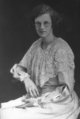 Profile photo:  Agnes Mildred Anderson