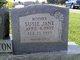 Susie Jane <I>Beverly</I> Hamilton