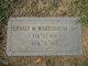 Ernest Milfred Wheelhouse, Jr