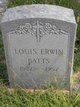 Louis Erwin Batts