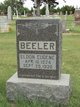 Eldon Eugene Beeler