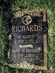 """Eugene Scott """"Scotty"""" Richards"""