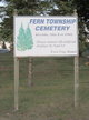 Fern Township Cemetery