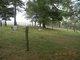 Leatherman - Harris Farm Cemetery