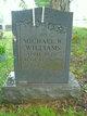 Michael Wayne Williams