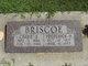 Carrie Elizabeth <I>Thompson</I> Briscoe