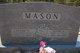 Profile photo:  Leona E. <I>Dunaway</I> Mason