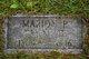 Marion <I>Pitman</I> Bennett