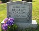 Profile photo:  Shirley Ann <I>Brockley</I> Adamson