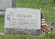 Profile photo:  A. Robert Truman