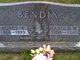 Agnes Victoria <I>Lorine</I> Bendix